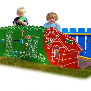 Big Toys Earlyworks The Big Outdoors 0280