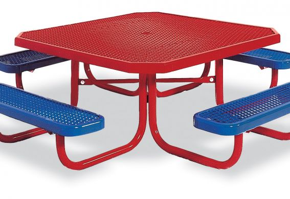 358 Ps Ov Traditional Preschool Table