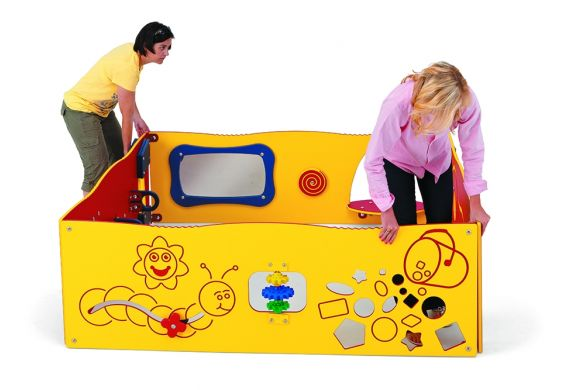Big Toys Earlyworks Learn A Lot 527 Lg