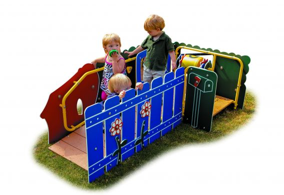 Big Toys Earlyworks The Big Outdoors 0276
