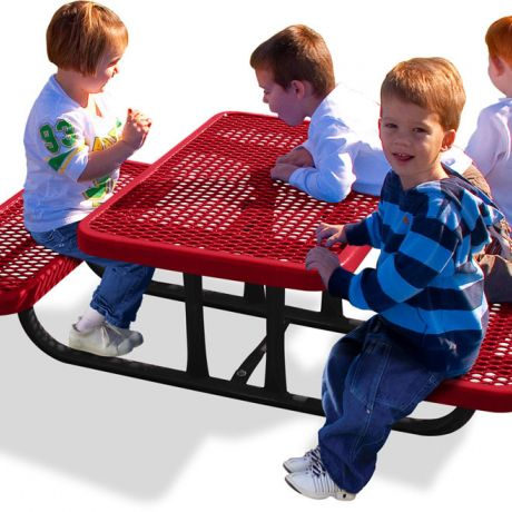 4' Child's Picnic Table