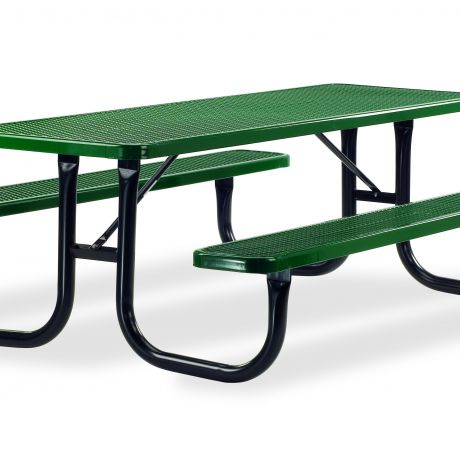 8' Standard Size Table