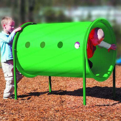 Freestanding Crawl Tunnel Kit