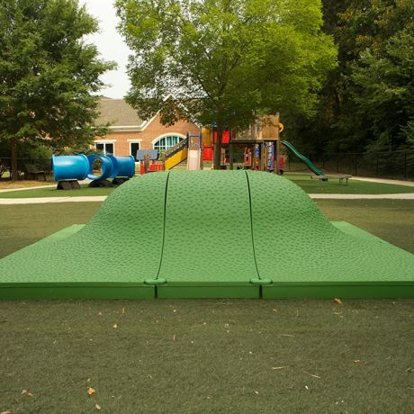 The Mini Mound Plus