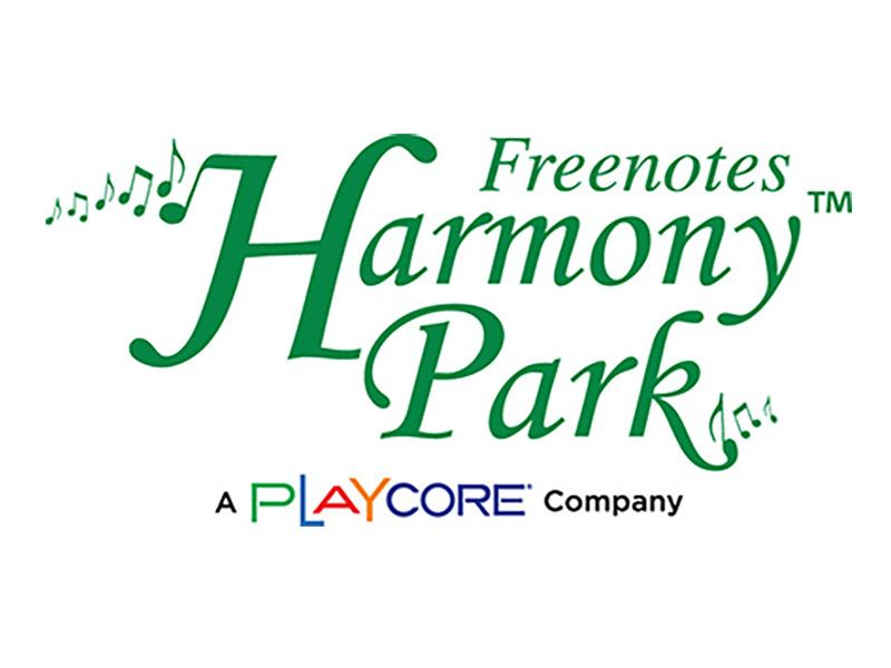 Logo for Freenotes Harmony Park