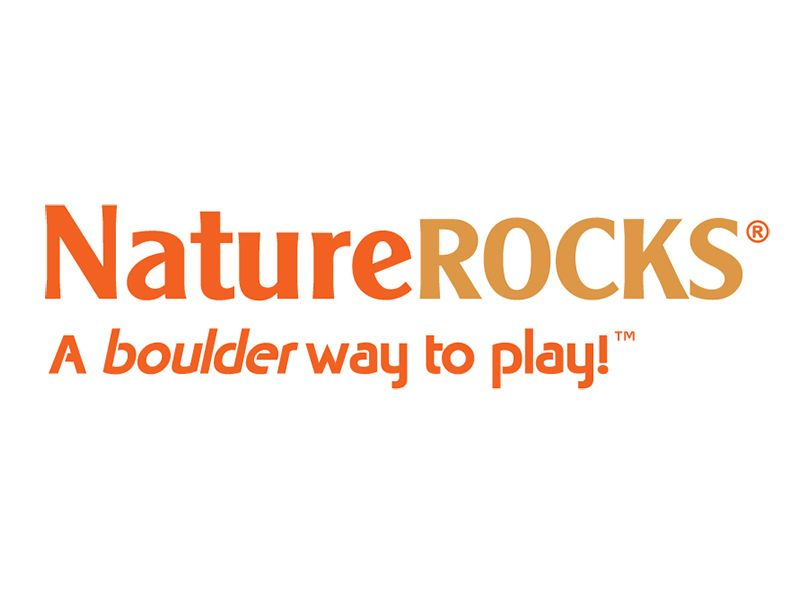 Logo for NatureROCKS