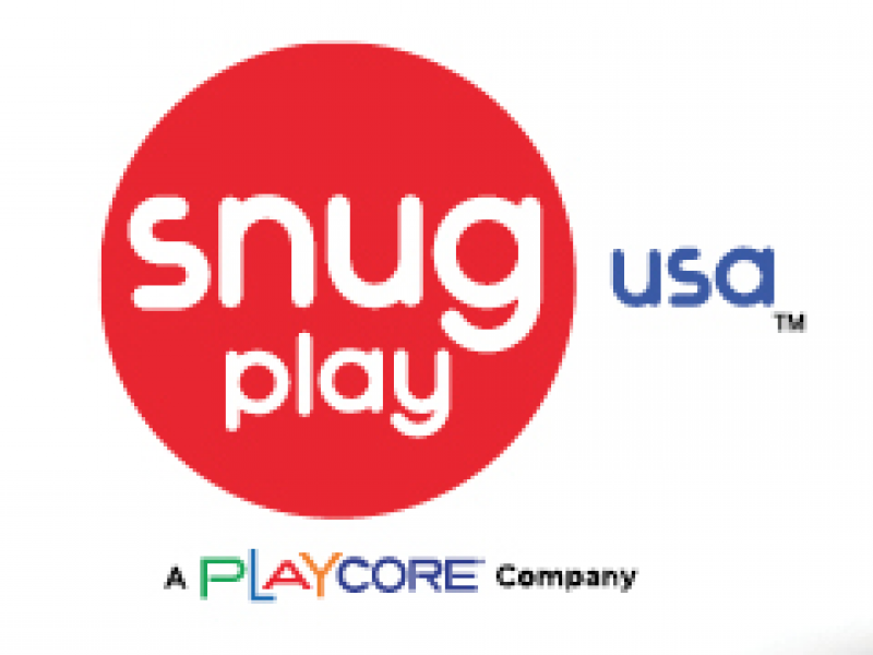 Logo for Snug Play USA